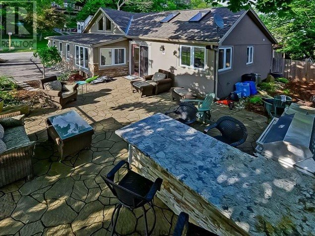 Premium on First across from the Beach, vacation rental in Port Stanley