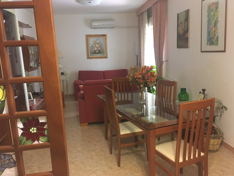Orchidea, holiday rental in Brolo