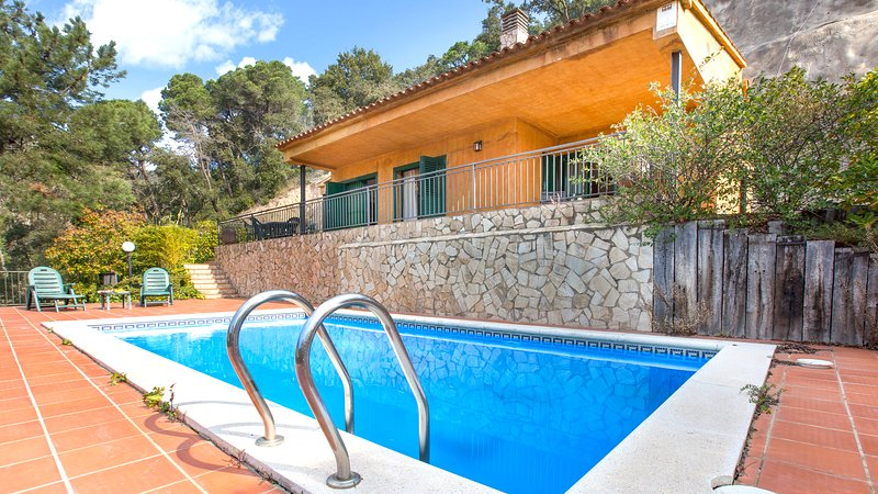 Gloria 2, vacation rental in Lloret de Mar