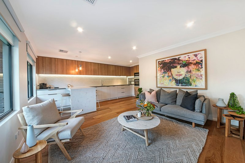 Luxury Between Fremantle & Cottesloe, holiday rental in East Fremantle
