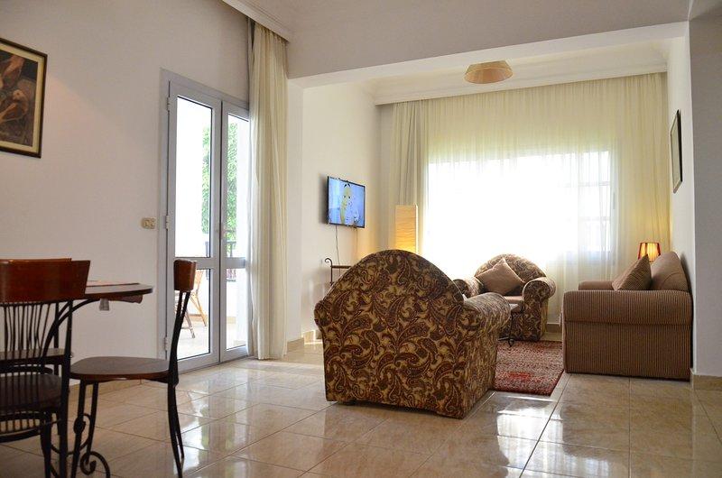 Delta Sharm, apartment Casa Sieb & Arafa', holiday rental in Sharm El Sheikh