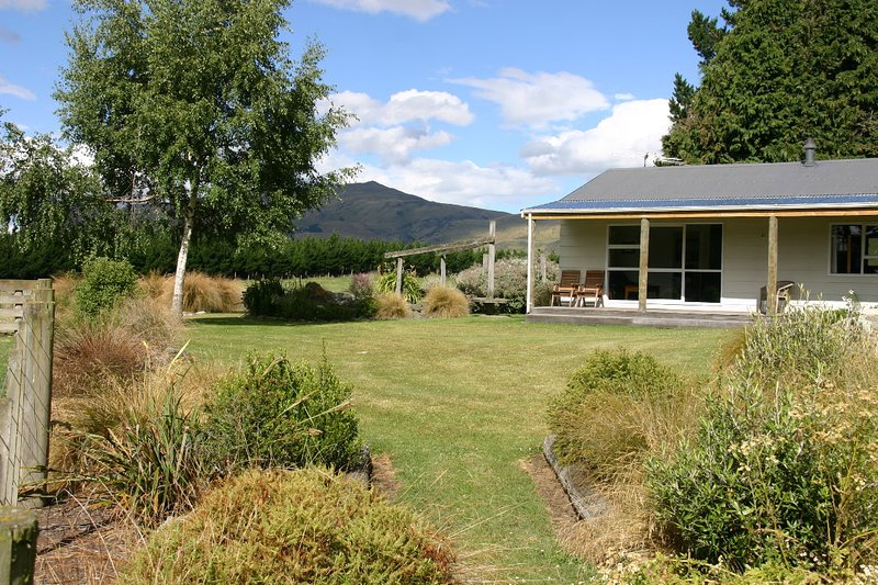 Benlea Cottage, holiday rental in Windwhistle