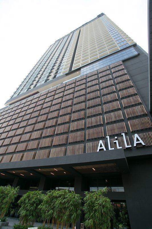 The Establishment Alila Bangsar