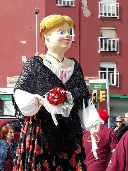 FIESTAS DE BARRIO.