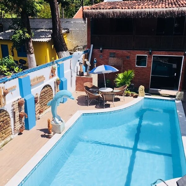 Pousada Encantos De Olinda, holiday rental in Paulista