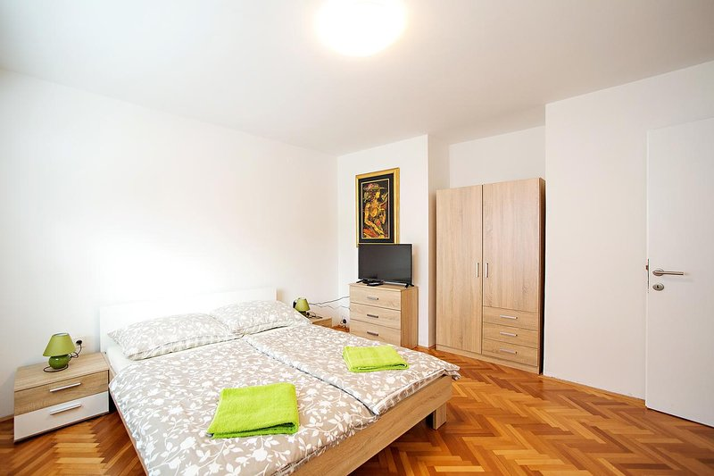 Top apartment, holiday rental in Medvode