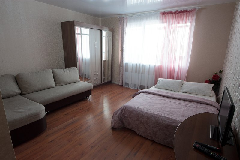 Bright, beautiful and cozy apartment in a new house . appartamento EuroflatNN always welcome