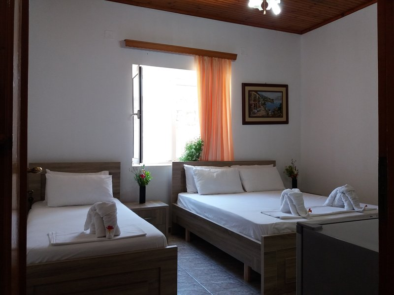 Ceraunia, vacation rental in Himare