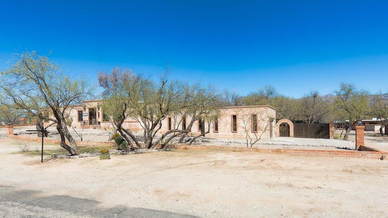 Rancho Bonito, vacation rental in Tucson