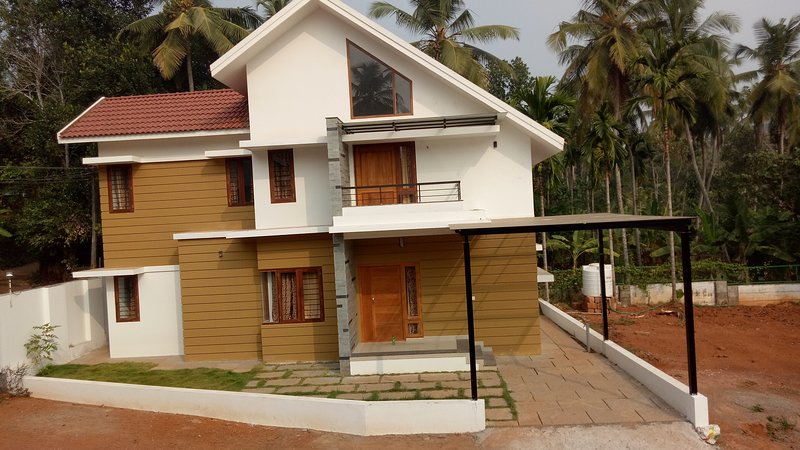 2BHK villa at Calicut