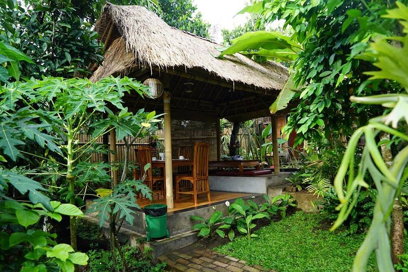 AMAZING ARY GUEST  HOUSE  CLOSE TO CENTER  and YOGA BARN, holiday rental in Peliatan