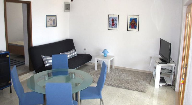 Living room 1, Surface: 19 m²