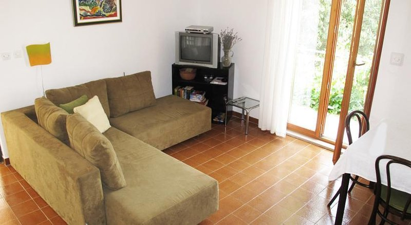 Living room 2, Surface: 11 m²