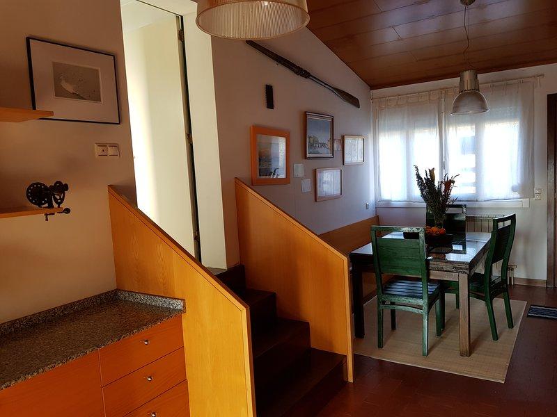 Casa Albores Grande, holiday rental in Panxon