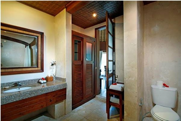 Twin Bedroom, Ferienwohnung in West Bali National Park