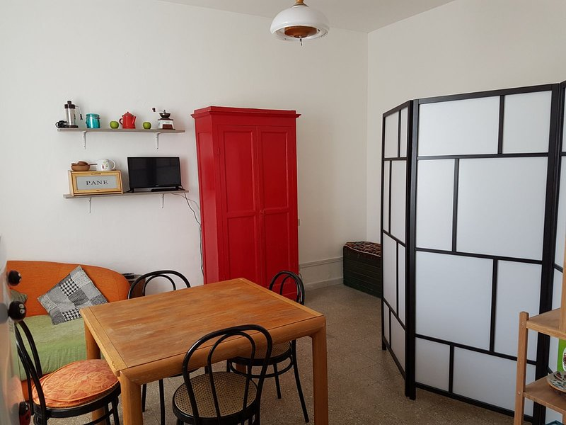 MARE ED ARTE, holiday rental in Pisa