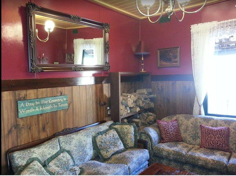Blackwood Cobb & Co Accommodation, holiday rental in Trentham
