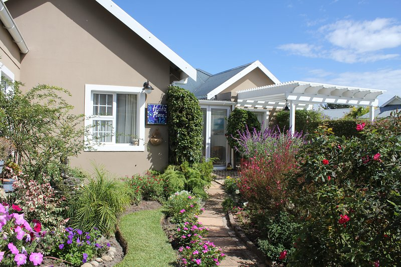 HUBBS PLACE, holiday rental in Sedgefield