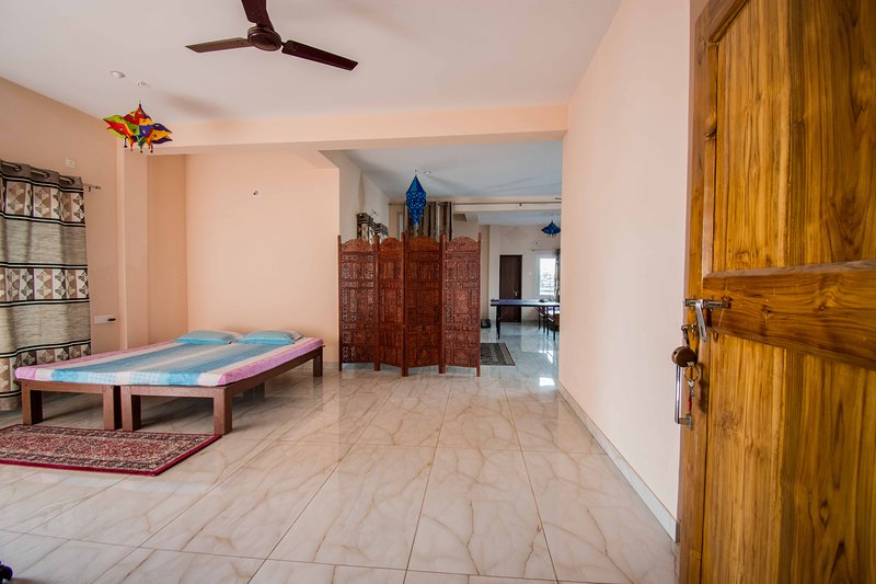 Luxurious Family Cabana, holiday rental in Khurda District