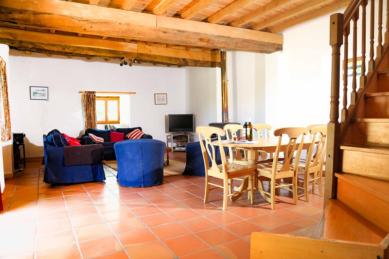 Le Pigionaire at Le Prielle, vacation rental in Madiran