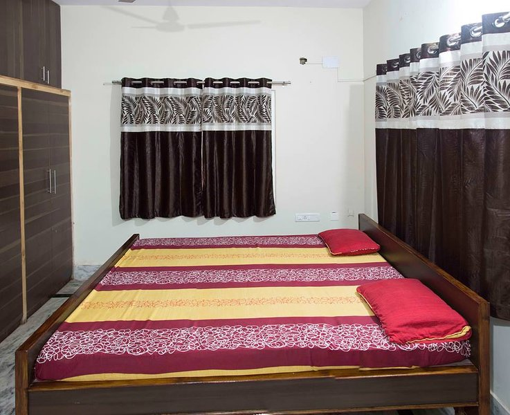 Airy Breezy Retreat, holiday rental in Khurda District