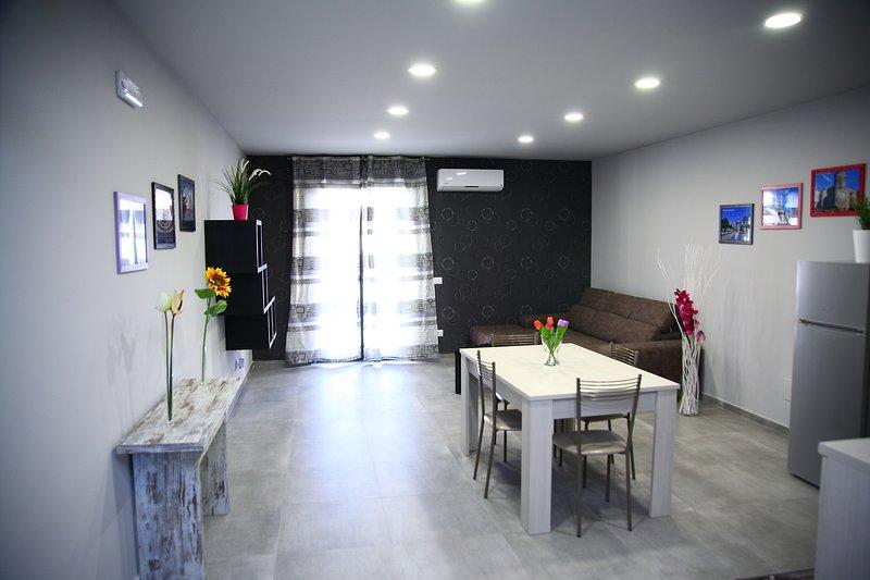 Casa di Sara, holiday rental in Raddusa