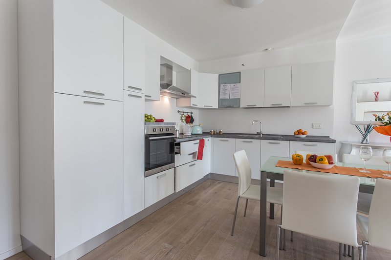 SANTA SOFIA Apartments - Portello Apartments, Ferienwohnung in Cadoneghe