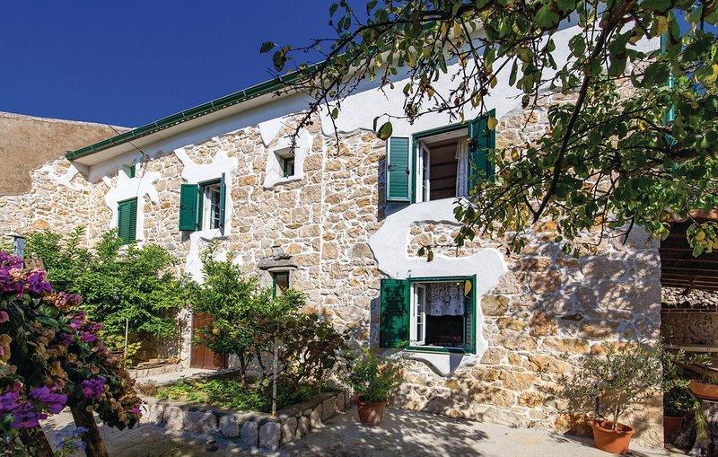 Guesthouse Kalla, alquiler de vacaciones en Supetarska Draga