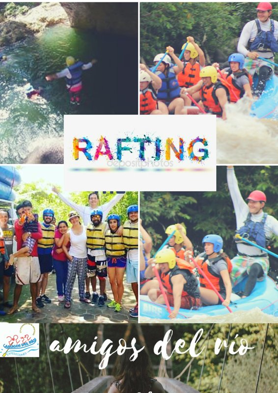 Otras actividades que puedes realizar durante tu estancia, ecoturismo de aventura