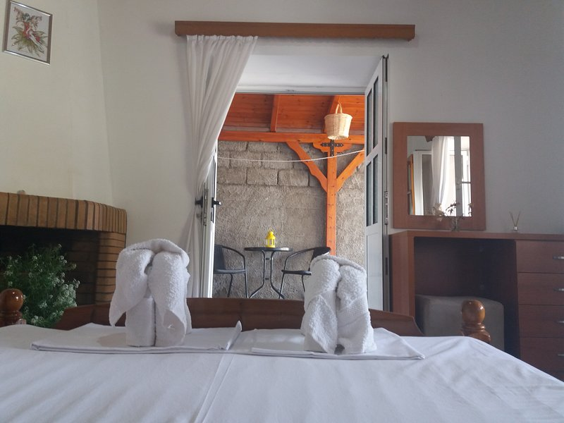 Eros, vacation rental in Himare