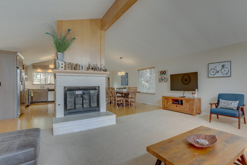 West Hills, holiday rental in Tumalo