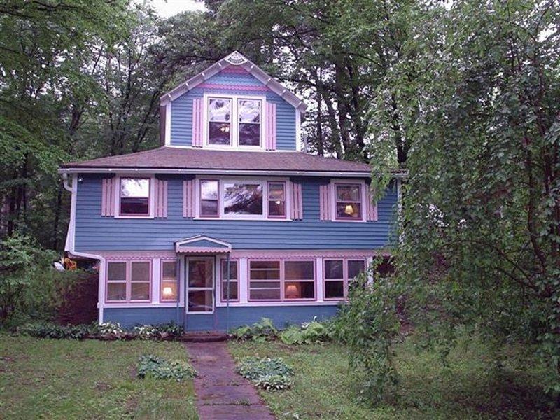 Cottage de Abigail