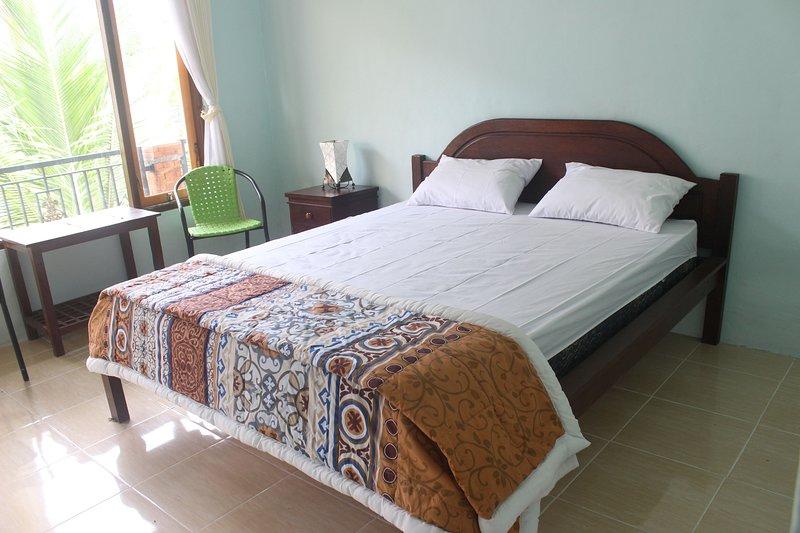 Sayan Ubud Guest House, holiday rental in Sayan