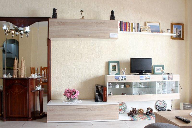 Apartamento Maritimo, aluguéis de temporada em Palmones