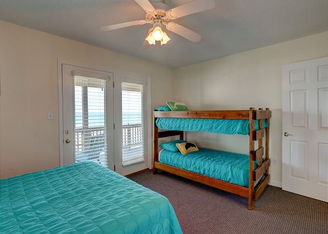 Dolphin View Chambre 4