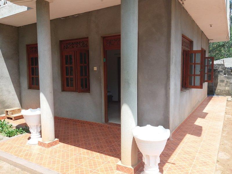 Jasmine place, holiday rental in Haputale
