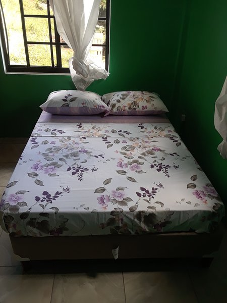 Another view of bedroom 2
