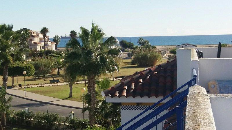 A104VM2, alquiler vacacional en Playas de Vera