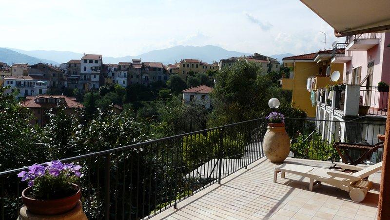 LA TAVERNETTA * Citra 008022-LT-0040, vacation rental in Torrazza
