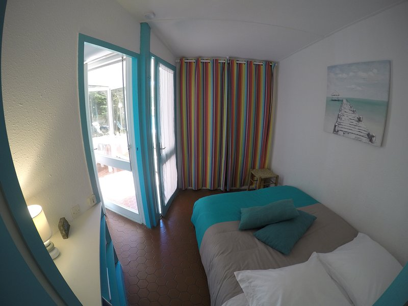 Chambre 140x190 confortable