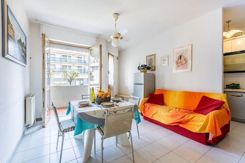 Mare 7, vacation rental in Ronchi