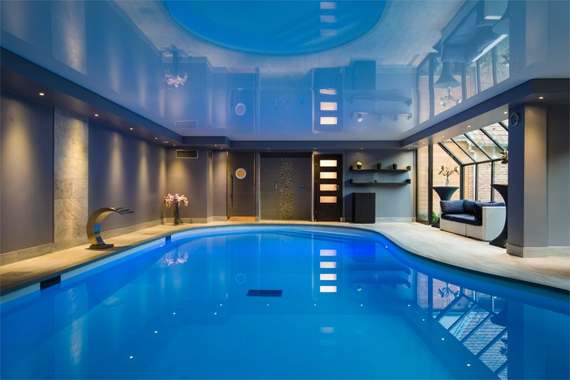 Appartement avec acces piscine, holiday rental in Courrieres