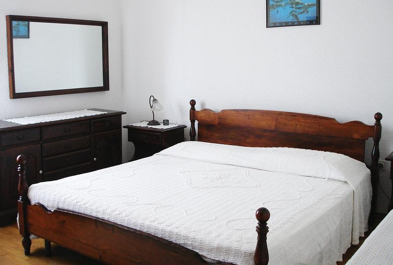 Bedroom 2, Surface: 17 m²
