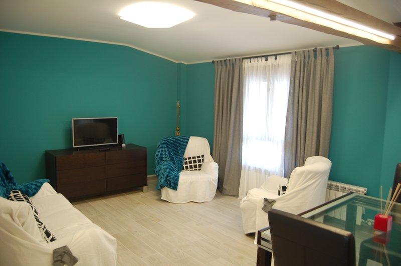 Daroca Alojamientos, casa vacanza a Munebrega