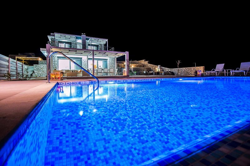 Villa Francys, casa vacanza a Kalithies