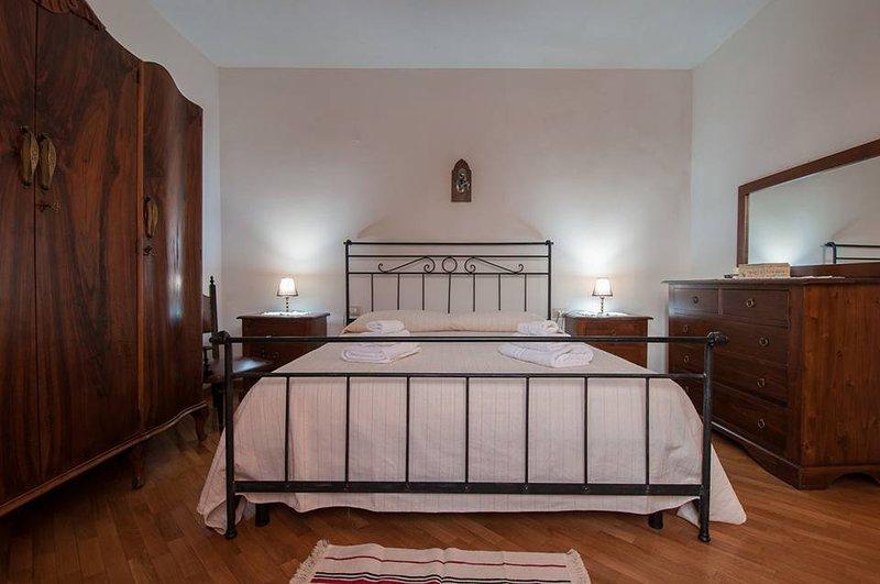 LA TORRE DI LEO, holiday rental in Castiglion Fibocchi
