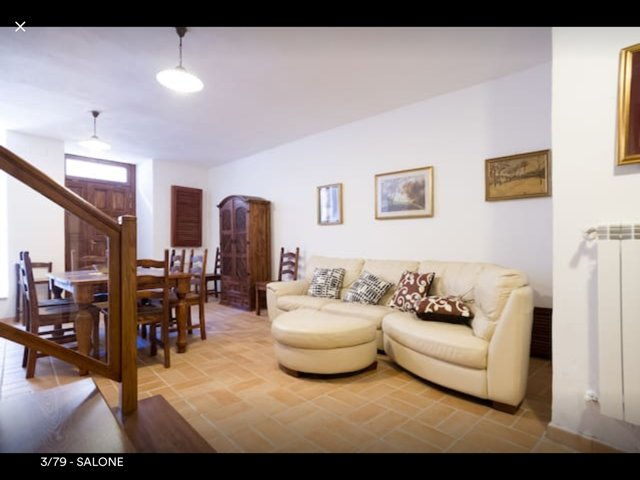 IL NIDO DEI TUSCI, vacation rental in Capodimonte