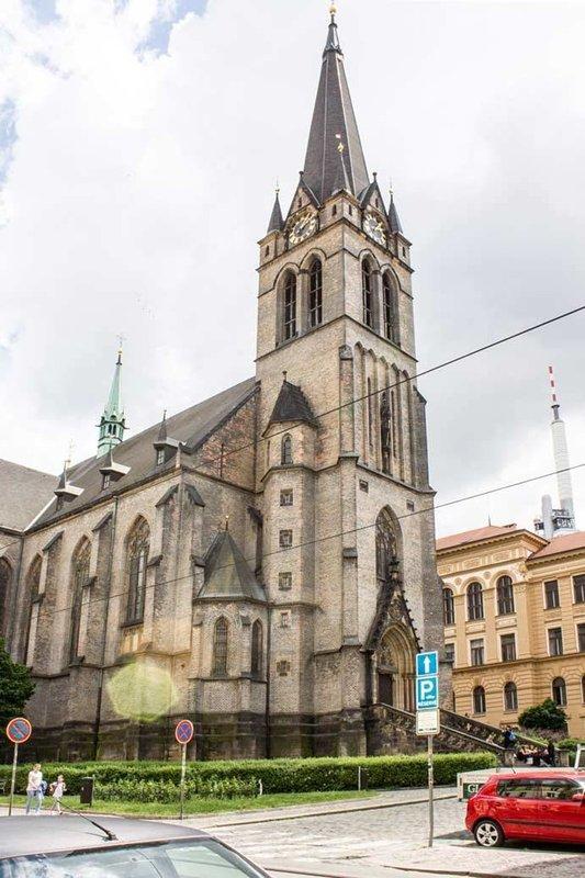 Catedral de san procopio