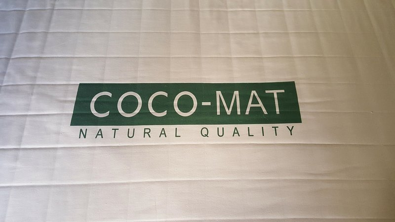 COCOMAT mattress for perfect sleep and utmost comfort