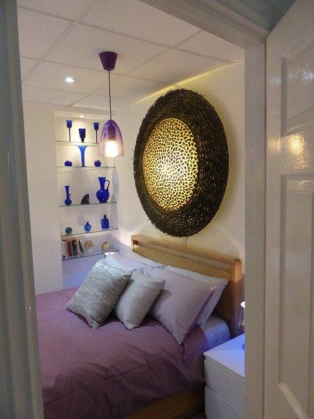 Floyds Corner Boutique Apartment, location de vacances à Rustington
